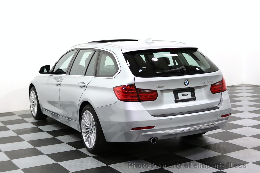 2015 BMW 3 Series CERTIFIED 328d xDRIVE Turbo Diesel Luxury Line BLIND SPOT ASSIST - 17670951 - 2