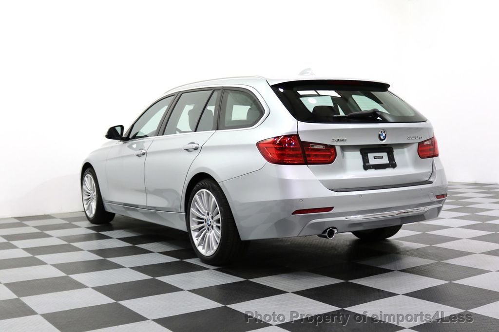 2015 BMW 3 Series CERTIFIED 328d xDRIVE Turbo Diesel Luxury Line BLIND SPOT ASSIST - 17670951 - 30