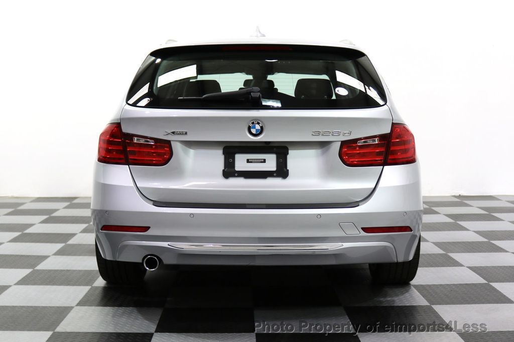 2015 BMW 3 Series CERTIFIED 328d xDRIVE Turbo Diesel Luxury Line BLIND SPOT ASSIST - 17670951 - 31