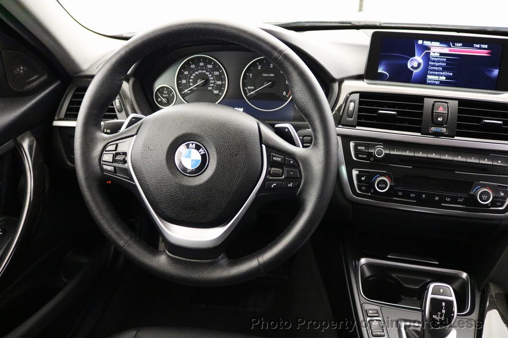2015 BMW 3 Series CERTIFIED 328d xDRIVE Turbo Diesel Luxury Line BLIND SPOT ASSIST - 17670951 - 34