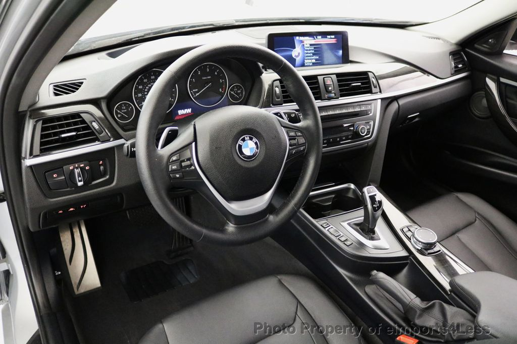 2015 BMW 3 Series CERTIFIED 328d xDRIVE Turbo Diesel Luxury Line BLIND SPOT ASSIST - 17670951 - 5