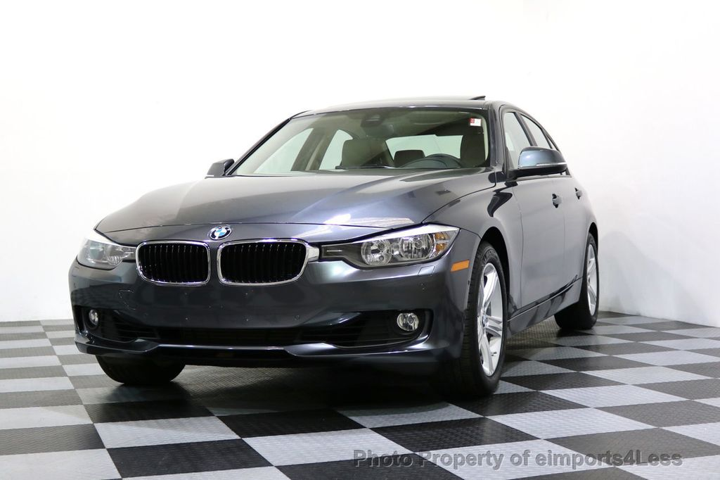 2015 BMW 3 Series CERTIFIED 328i xDRIVE AWD Blind Spot Assist CAMERA NAVI - 17370131 - 11