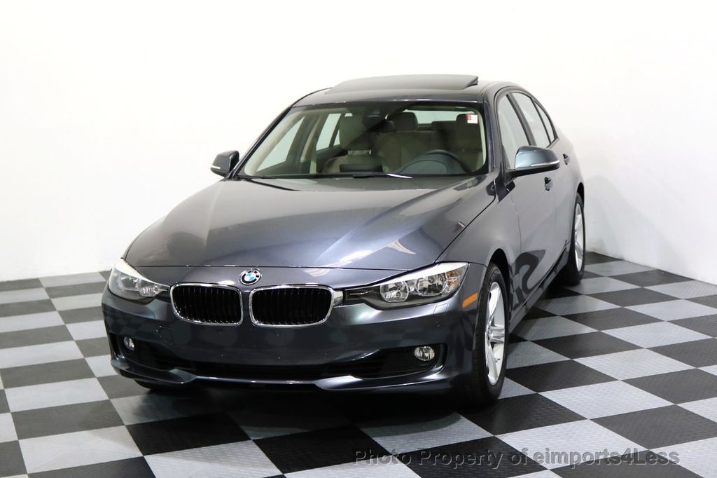 2015 BMW 3 Series CERTIFIED 328i xDRIVE AWD Blind Spot Assist CAMERA NAVI - 17370131 - 22