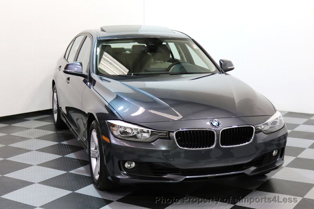 2015 BMW 3 Series CERTIFIED 328i xDRIVE AWD Blind Spot Assist CAMERA NAVI - 17370131 - 23