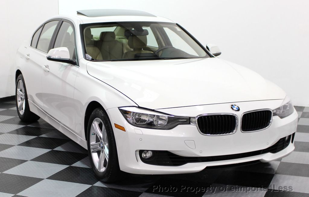 2015 Bmw >> 2015 Used Bmw 3 Series Certified 328i Xdrive Awd Camera Navigation