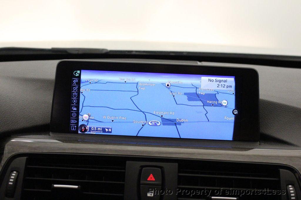 2015 BMW 3 Series CERTIFIED 328i xDRIVE AWD Driver Assist CAMERA NAVI - 18196767 - 9