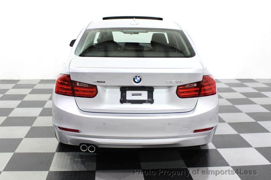 2015 BMW 3 Series CERTIFIED 328i xDRIVE AWD Driver Assist CAMERA NAVI - 18196767 - 17