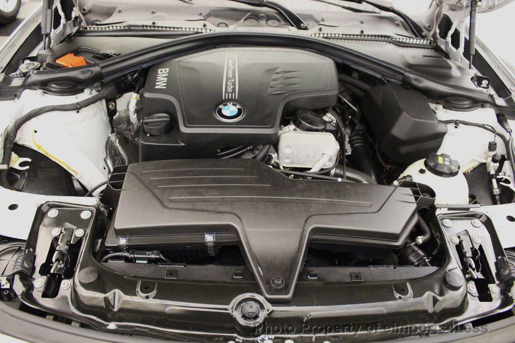 2015 BMW 3 Series CERTIFIED 328i xDRIVE AWD Driver Assist CAMERA NAVI - 18196767 - 20