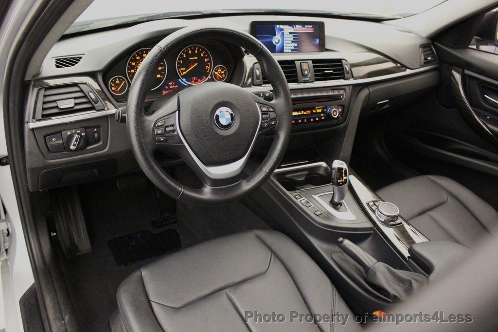 2015 BMW 3 Series CERTIFIED 328i xDRIVE AWD Driver Assist CAMERA NAVI - 18196767 - 33