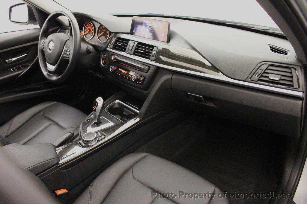2015 BMW 3 Series CERTIFIED 328i xDRIVE AWD Driver Assist CAMERA NAVI - 18196767 - 35