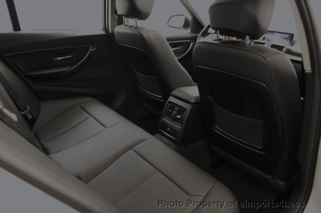 2015 BMW 3 Series CERTIFIED 328i xDRIVE AWD Driver Assist CAMERA NAVI - 18196767 - 37