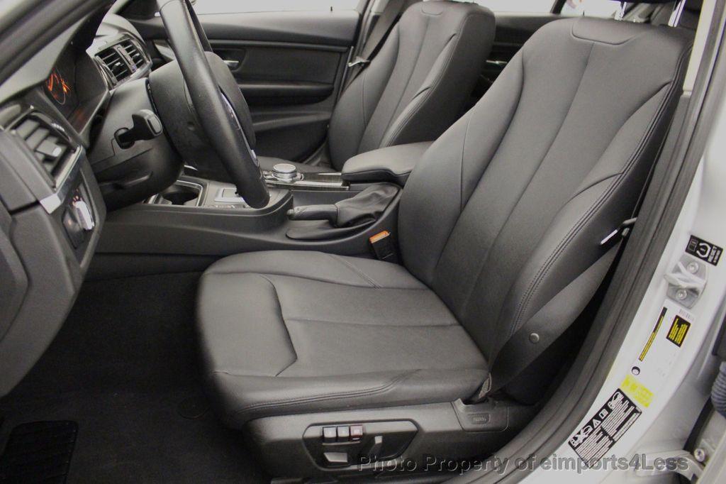 2015 BMW 3 Series CERTIFIED 328i xDRIVE AWD Driver Assist CAMERA NAVI - 18196767 - 38