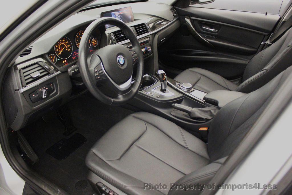 2015 BMW 3 Series CERTIFIED 328i xDRIVE AWD Driver Assist CAMERA NAVI - 18196767 - 49