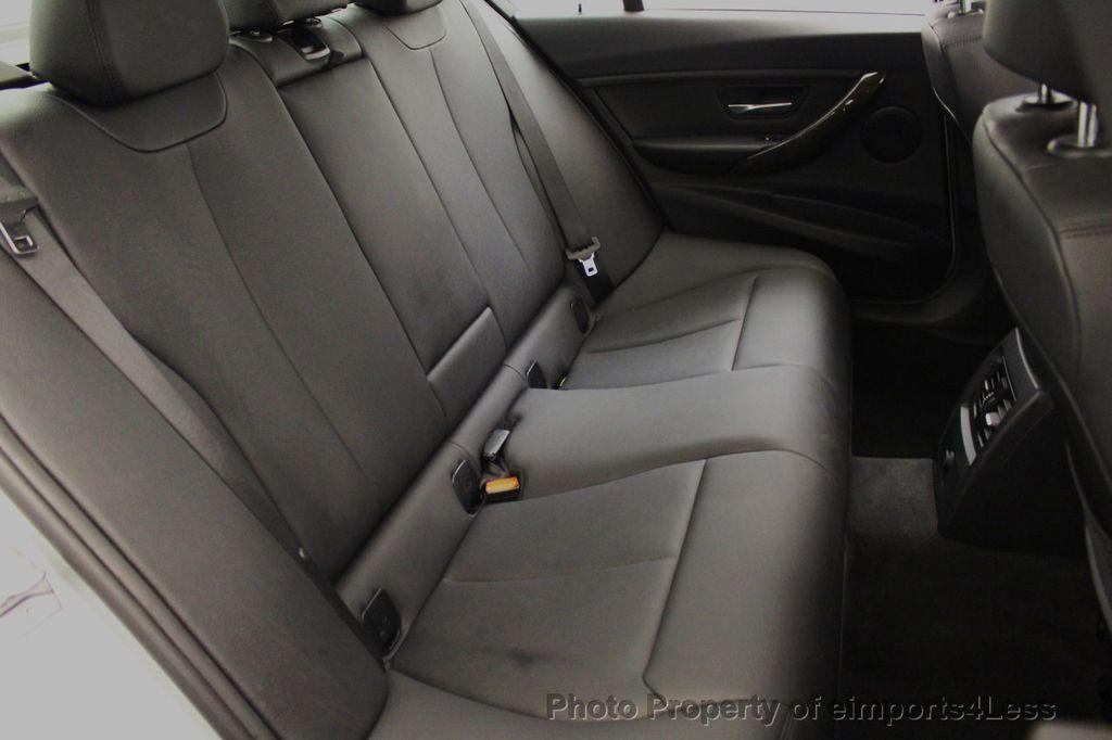 2015 BMW 3 Series CERTIFIED 328i xDRIVE AWD Driver Assist CAMERA NAVI - 18196767 - 50