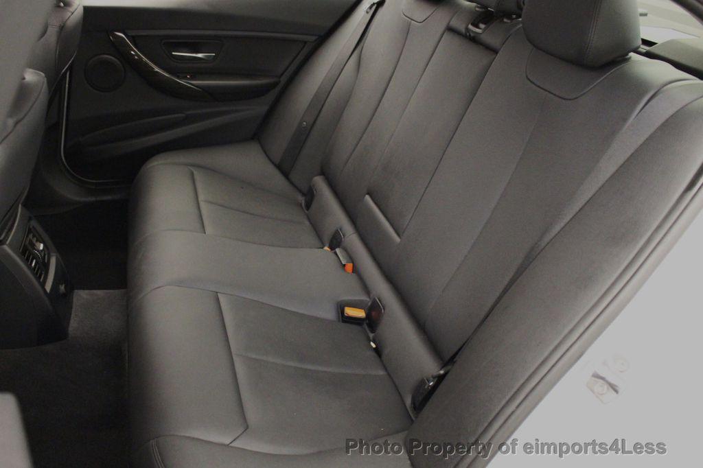 2015 BMW 3 Series CERTIFIED 328i xDRIVE AWD Driver Assist CAMERA NAVI - 18196767 - 7