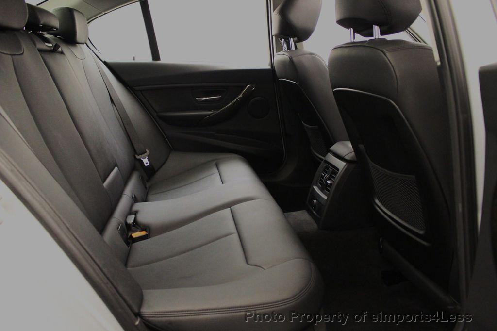 2015 BMW 3 Series CERTIFIED 328i xDRIVE AWD Driver Assist CAMERA NAVI - 18196767 - 8