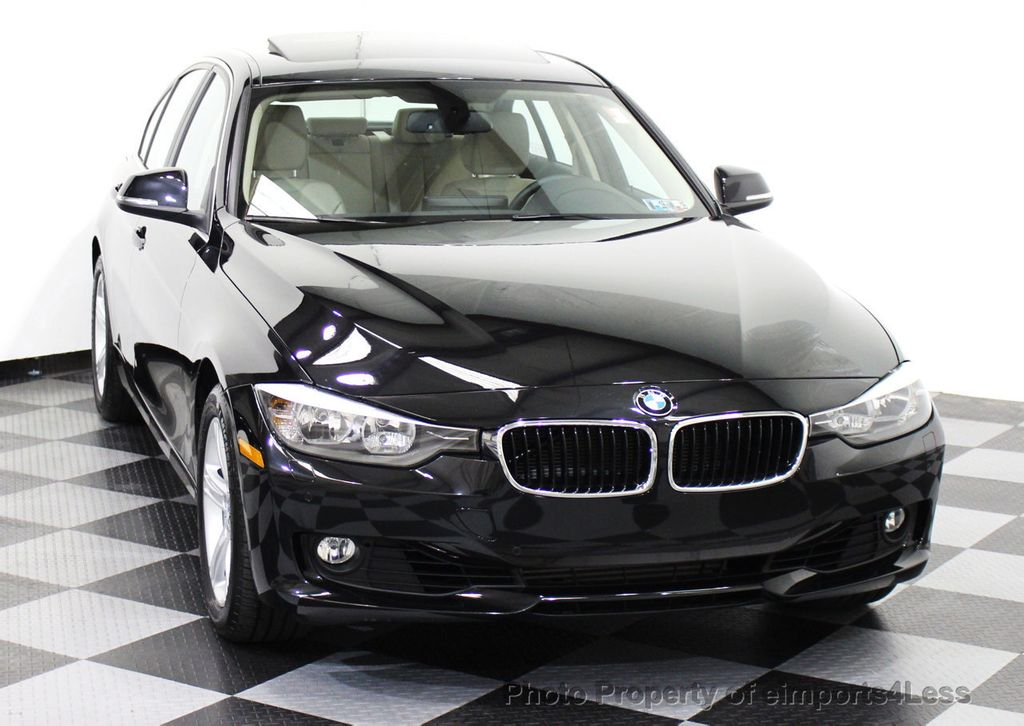 2015 used bmw 3 series certified 328i xdrive awd driver assist navigation at eimports4less. Black Bedroom Furniture Sets. Home Design Ideas