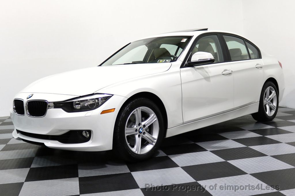 2015 BMW 3 Series CERTIFIED 328i xDRIVE AWD PREMIUM PACKAGE - 17124383 - 9
