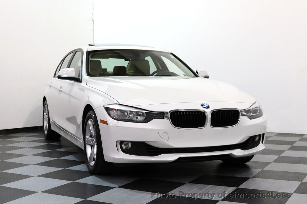 2015 BMW 3 Series CERTIFIED 328i xDRIVE AWD PREMIUM PACKAGE - 17124383 - 10