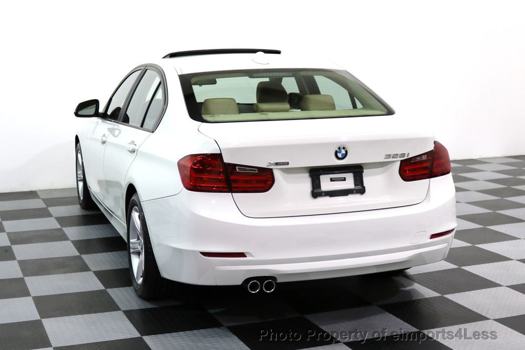 2015 BMW 3 Series CERTIFIED 328i xDRIVE AWD PREMIUM PACKAGE - 17124383 - 11