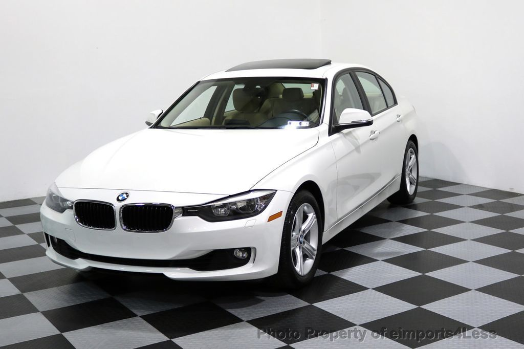 2015 BMW 3 Series CERTIFIED 328i xDRIVE AWD PREMIUM PACKAGE - 17124383 - 15