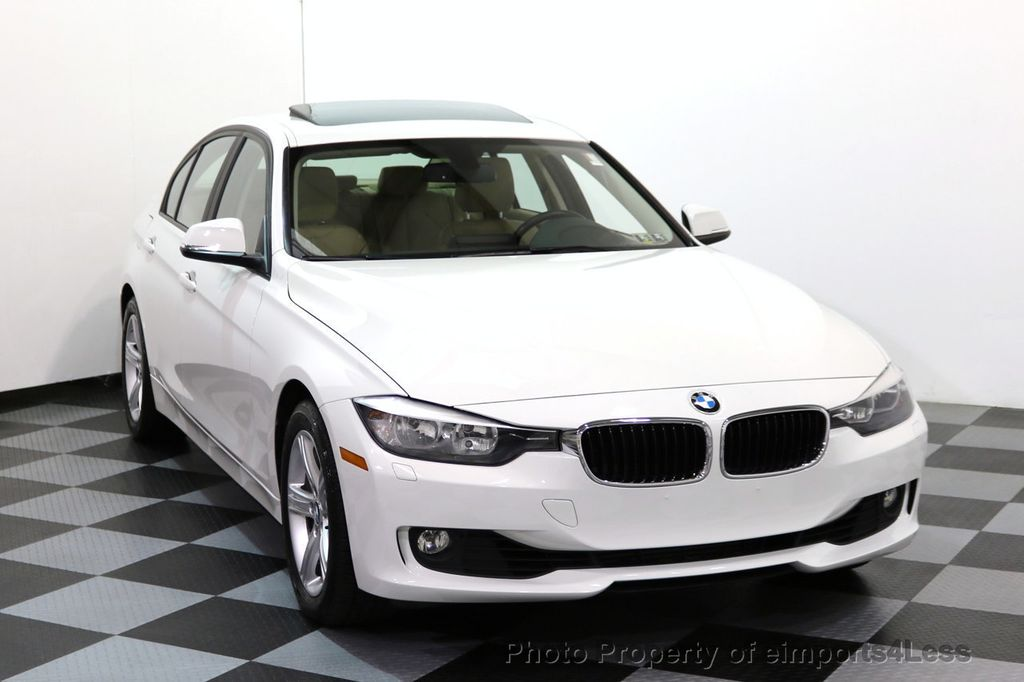 2015 BMW 3 Series CERTIFIED 328i xDRIVE AWD PREMIUM PACKAGE - 17124383 - 16