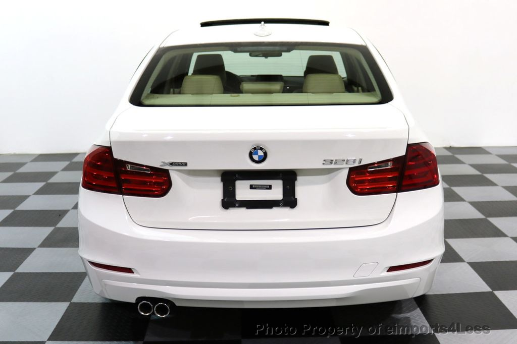 2015 BMW 3 Series CERTIFIED 328i xDRIVE AWD PREMIUM PACKAGE - 17124383 - 18