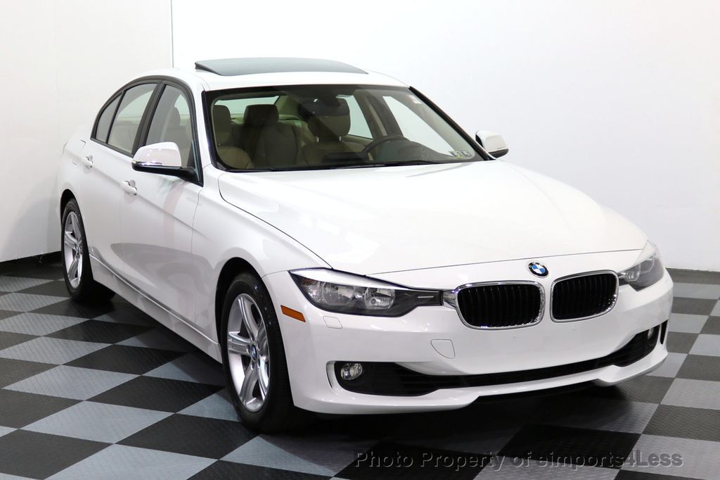 2015 BMW 3 Series CERTIFIED 328i xDRIVE AWD PREMIUM PACKAGE - 17124383 - 1