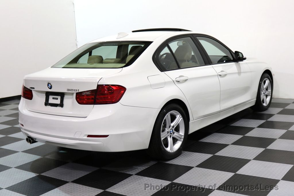 2015 BMW 3 Series CERTIFIED 328i xDRIVE AWD PREMIUM PACKAGE - 17124383 - 19