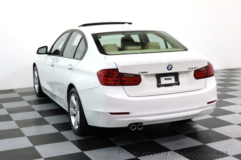 2015 BMW 3 Series CERTIFIED 328i xDRIVE AWD PREMIUM PACKAGE - 17124383 - 2