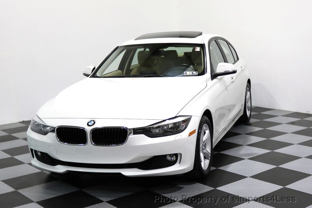 2015 BMW 3 Series CERTIFIED 328i xDRIVE AWD PREMIUM PACKAGE - 17124383 - 32