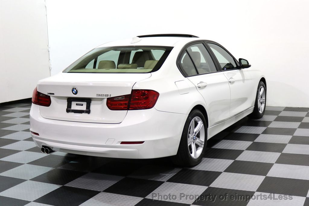 2015 BMW 3 Series CERTIFIED 328i xDRIVE AWD PREMIUM PACKAGE - 17124383 - 3