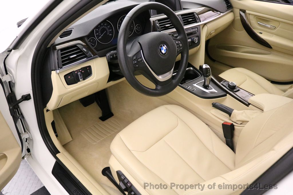 2015 BMW 3 Series CERTIFIED 328i xDRIVE AWD PREMIUM PACKAGE - 17124383 - 42