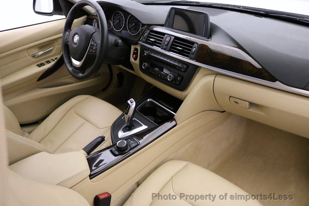 2015 BMW 3 Series CERTIFIED 328i xDRIVE AWD PREMIUM PACKAGE - 17124383 - 43