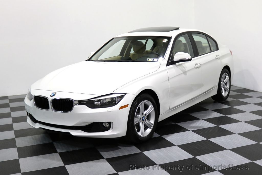 2015 BMW 3 Series CERTIFIED 328i xDRIVE AWD PREMIUM PACKAGE - 17124383 - 47