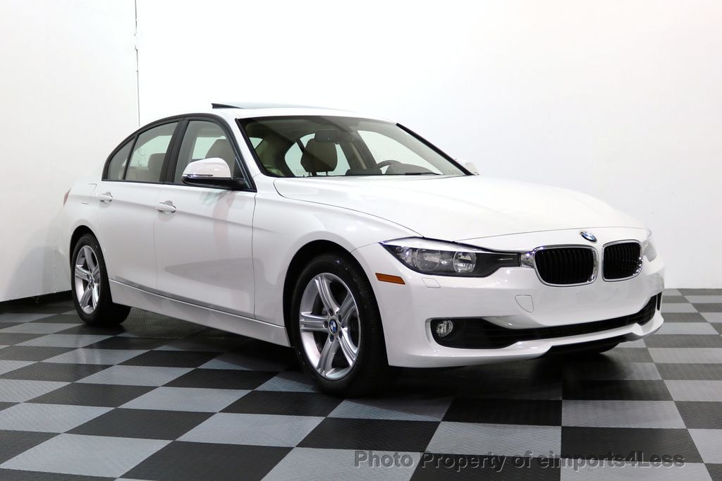 2015 BMW 3 Series CERTIFIED 328i xDRIVE AWD PREMIUM PACKAGE - 17124383 - 50