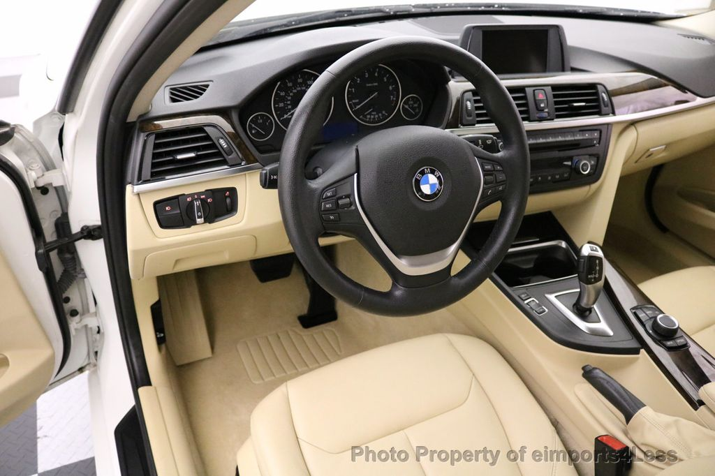 2015 BMW 3 Series CERTIFIED 328i xDRIVE AWD PREMIUM PACKAGE - 17124383 - 5