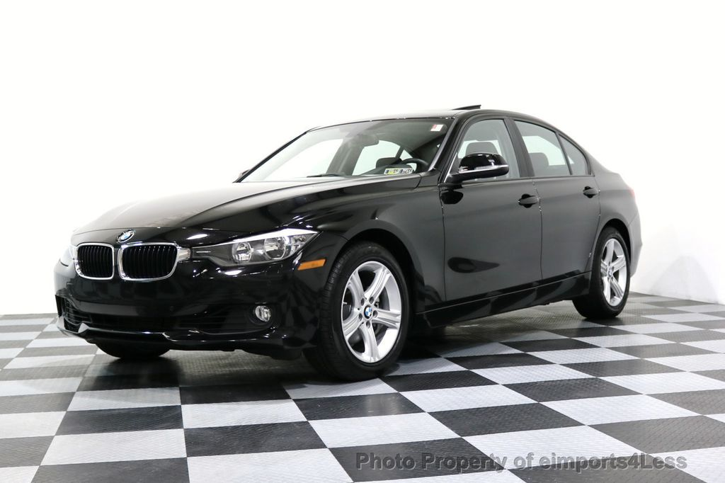 2015 BMW 3 Series CERTIFIED 328i xDRIVE AWD PREMIUM PACKAGE - 17161921 - 12