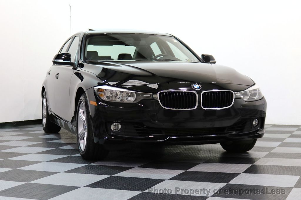 2015 BMW 3 Series CERTIFIED 328i xDRIVE AWD PREMIUM PACKAGE - 17161921 - 13
