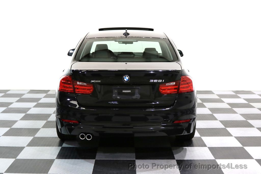 2015 BMW 3 Series CERTIFIED 328i xDRIVE AWD PREMIUM PACKAGE - 17161921 - 15