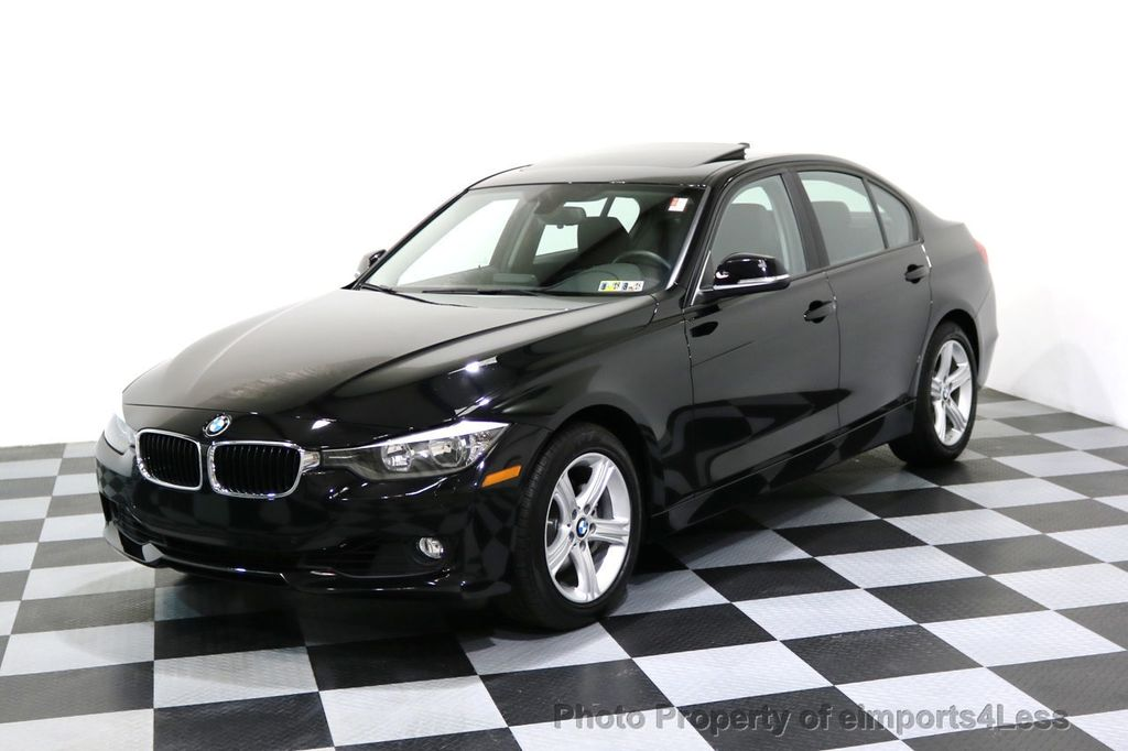 2015 BMW 3 Series CERTIFIED 328i xDRIVE AWD PREMIUM PACKAGE - 17161921 - 25