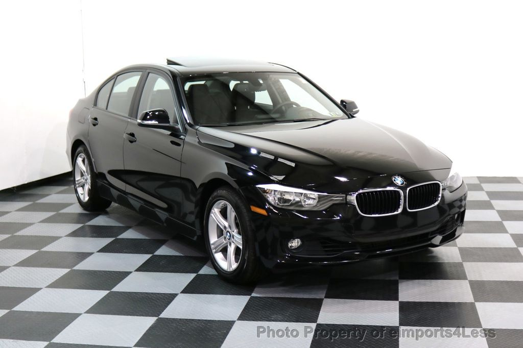 2015 BMW 3 Series CERTIFIED 328i xDRIVE AWD PREMIUM PACKAGE - 17161921 - 26