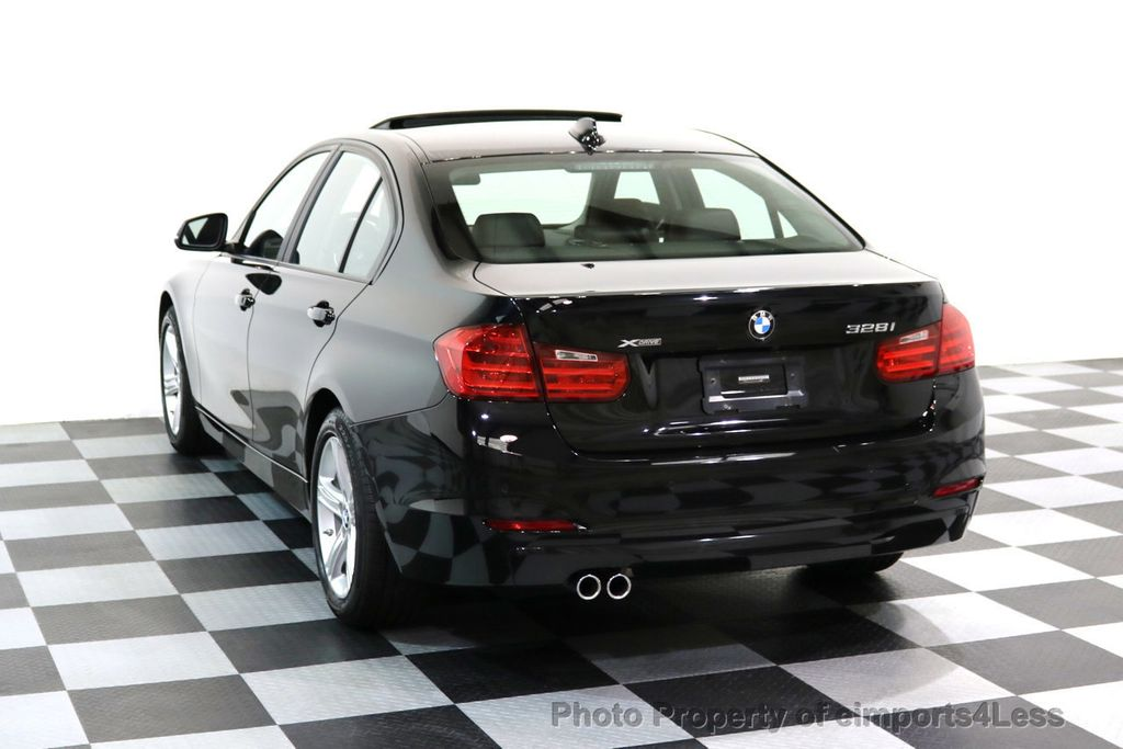 2015 BMW 3 Series CERTIFIED 328i xDRIVE AWD PREMIUM PACKAGE - 17161921 - 2