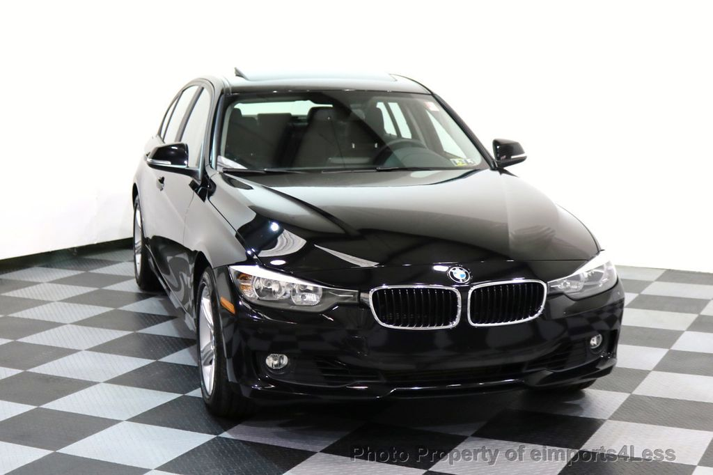 2015 BMW 3 Series CERTIFIED 328i xDRIVE AWD PREMIUM PACKAGE - 17161921 - 43