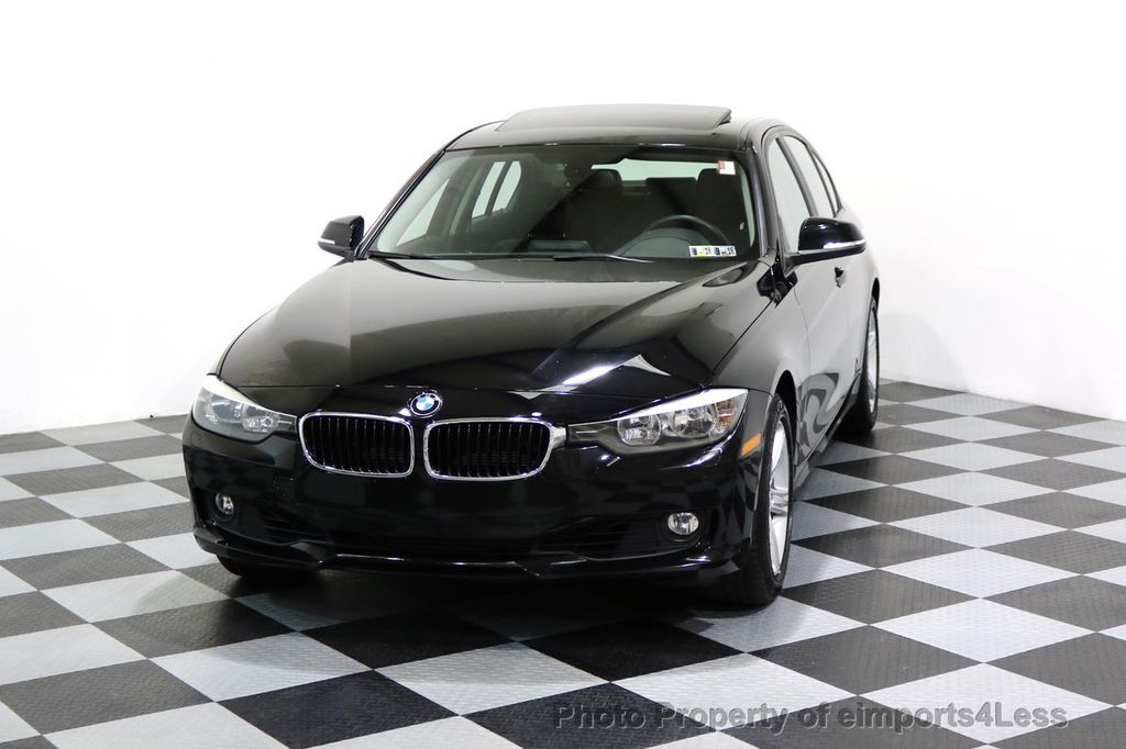 2015 BMW 3 Series CERTIFIED 328i xDRIVE AWD PREMIUM PACKAGE - 17161921 - 46