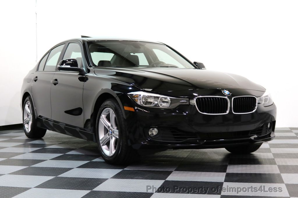 2015 BMW 3 Series CERTIFIED 328i xDRIVE AWD PREMIUM PACKAGE - 17161921 - 49