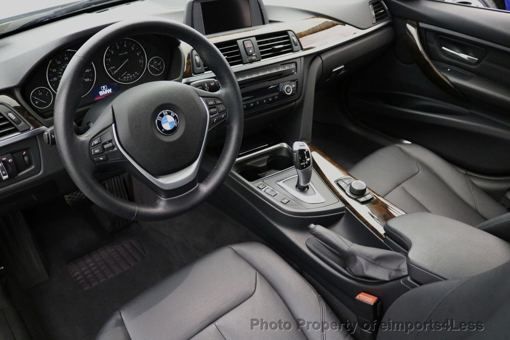 2015 BMW 3 Series CERTIFIED 328i xDRIVE AWD PREMIUM PACKAGE - 17161921 - 6