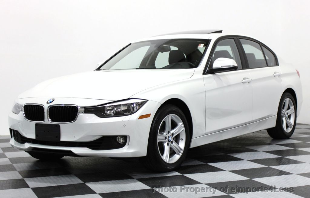 2015 used bmw 3 series certified 328i xdrive awd sedan driving assist navi at eimports4less. Black Bedroom Furniture Sets. Home Design Ideas