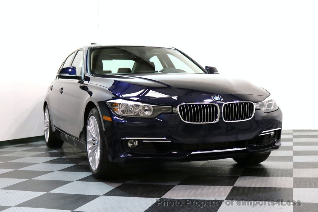 2015 BMW 3 Series CERTIFIED 328i xDRIVE Luxury Line AWD CAMERA NAVI - 17432466 - 15