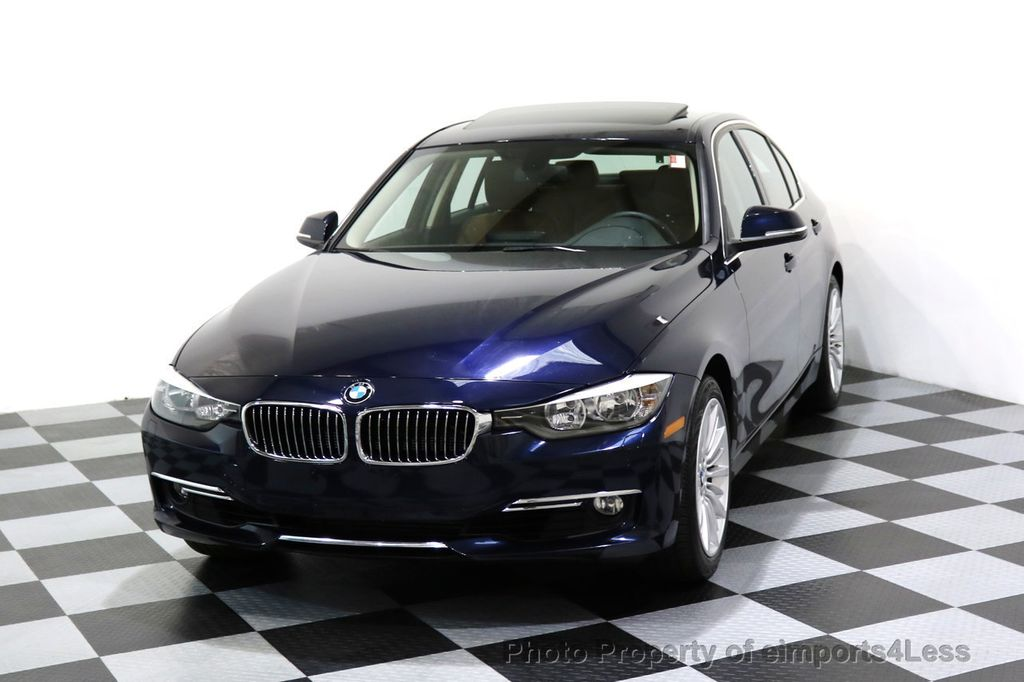 2015 BMW 3 Series CERTIFIED 328i xDRIVE Luxury Line AWD CAMERA NAVI - 17432466 - 29